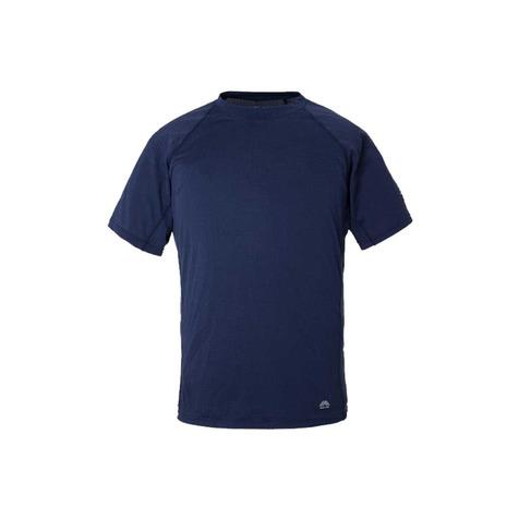カリマー(karrimor) delta ショートスリーブTシャツ 21407M182-Navy (Men's)