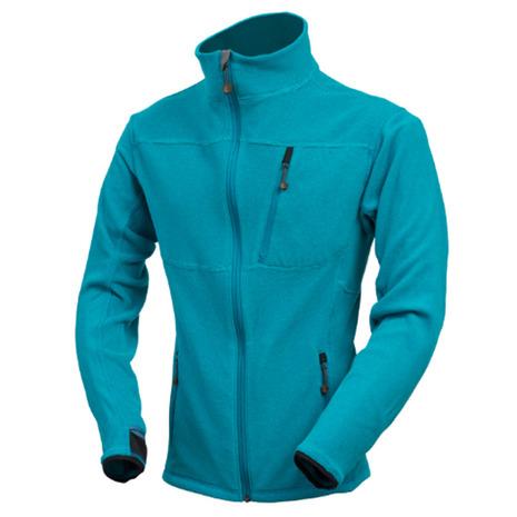 ティートンブロス(TETON BROTH) Moosey Jacket ムージージャケット TB171-17M Enamel Blue メンズ フリース (Men's)