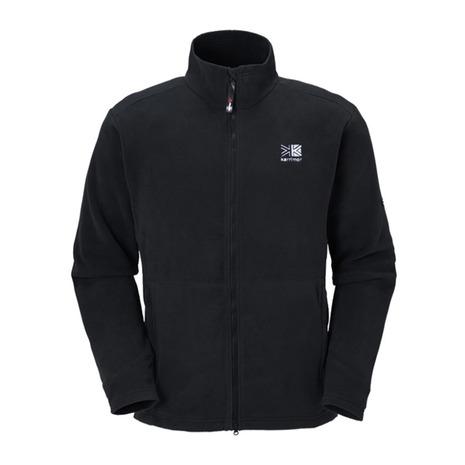 カリマー(karrimor) トレイル フリース trail fleece 61204M161-Black フリースジャケット (Men's)