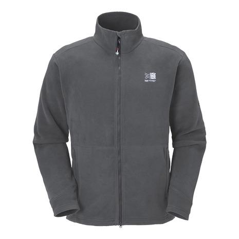 カリマー(karrimor) トレイル フリース trail fleece 61204M161-Grey フリースジャケット (Men's)
