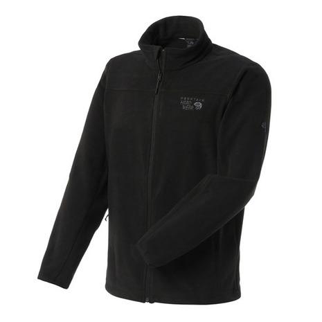 マウンテンハードウェア(MOUNTAIN HARDWEAR) マイクロチル2.0ジャケット Microchill 2.0 Jacket OE0083 090 フリース (Men's)