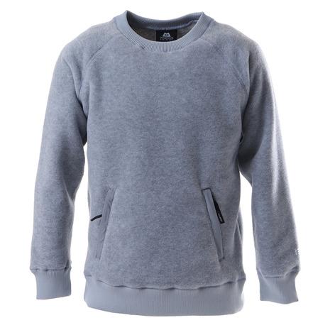マウンテン・イクィップメント(MOUNTAIN EQUIPMENT) Heath フリース セーター 425182-LTGR (メンズ)