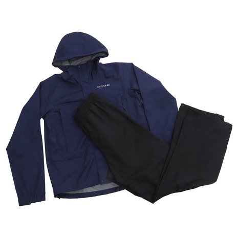 オンヨネ(ONYONE) MS 2.5L RAIN SUITS ODS90025 688 (Men's)