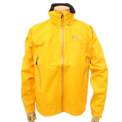 ロウアルパイン(Lowe alpine) GTX PFMNC RAIN JKT2 LSM13006 ORANGE (Men's)