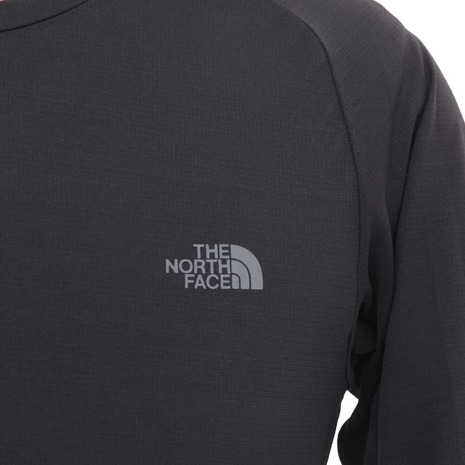 ノースフェイス(THE NORTH FACE) L/S DRY CREW NU65162 K (Men's)