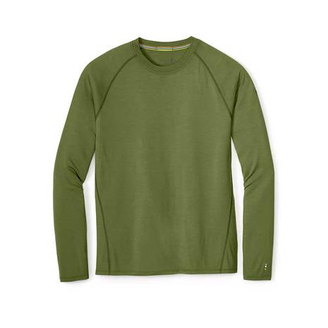 スマートウール(smartwool) MS メリノ150ベースレイヤーロングスリーブ メンズ 高機能Tシャツ SW62002 Lロデン (Men's)