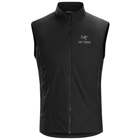 アークテリクス(ARC'TERYX) Atom SL Vest Men's L07003900-Black (Men's)