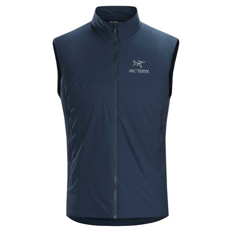 アークテリクス(ARC'TERYX) Atom SL Vest Men's L06990900-Nocturne (Men's)