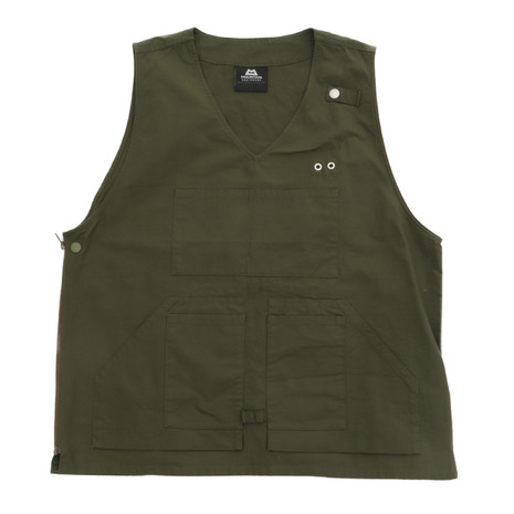 マウンテン・イクィップメント(MOUNTAIN EQUIPMENT) Utility Vest Vest EQUIPMENT) Utility 421368-Olive (Men's), 有田郡:5c43995b --- sunward.msk.ru