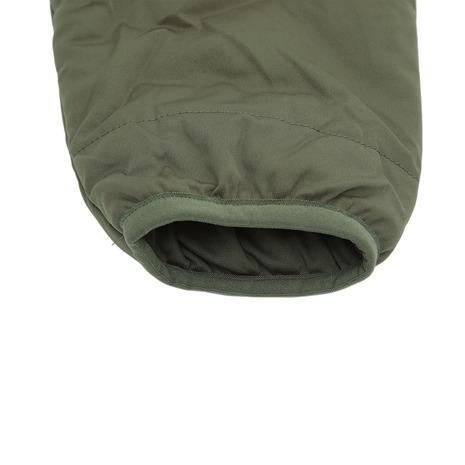 スノーピーク(snow peak) Flex Insulat Pullover SW-17AU00901OL (Lady's)
