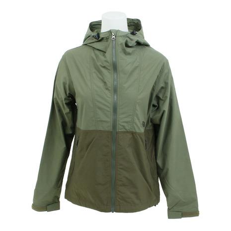 ノースフェイス(THE NORTH FACE) Compact Jacket NPW71530 FG (Lady's)