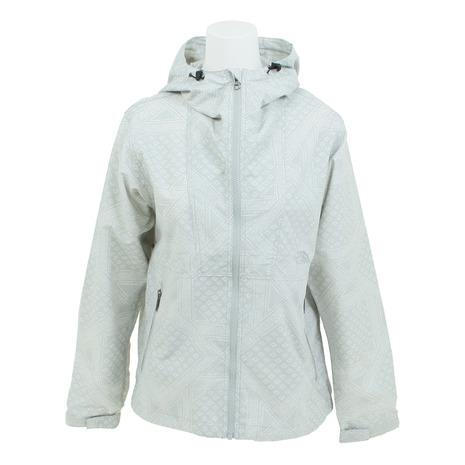 ノースフェイス(THE NORTH FACE) Novelty Compact Jack NPW71535 BR (Lady's)