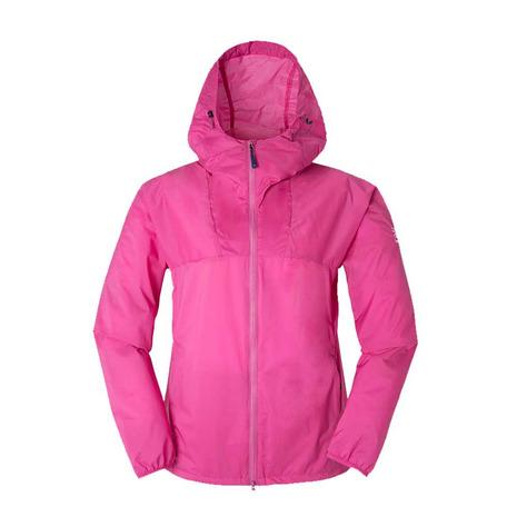 カリマー(karrimor) vector Ws hoodie 51105W182-Pink (Lady's)