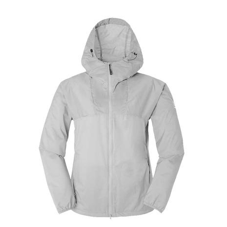 カリマー(karrimor) vector Ws hoodie 51105W182-Silver (Lady's)