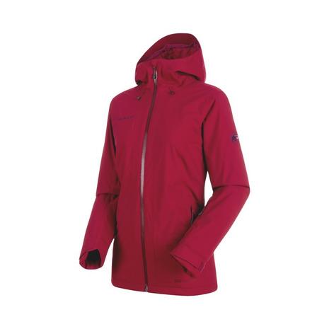 マムート(MAMMUT) Nara HS Thermo Hooded Jacket 1010-25011-3490 (Lady's)