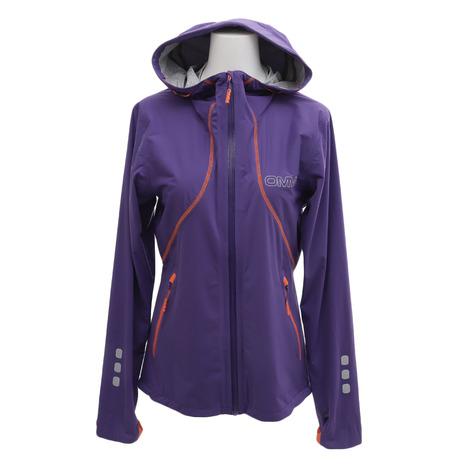 オリジナルマウンテンマラソン(OMM) カムレイカレースジャケット2 W OC012 Purpl (Lady's)