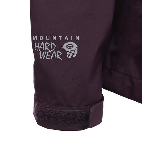 マウンテンハードウェア(MOUNTAIN HARDWEAR) サンダーシャドウジャケット OL0401 509 (Lady's)