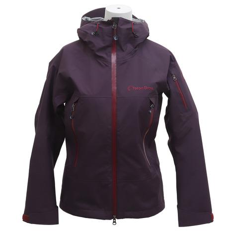 ティートンブロス(TETON BROTH) WS Glory Jacket TB173-10W Plum (Lady's)