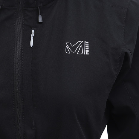 ミレー(Millet) LD BIONNASSAY ストレッチJKT MIV01538-0247 (Lady's)