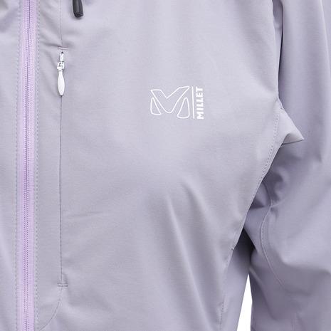 ミレー(Millet) LD BIONNASSAY ストレッチJKT MIV01538-6101 (Lady's)