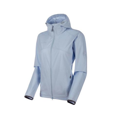マムート(MAMMUT) GRANITE SO Hooded Jacket AF 1011-00331 50152 (Lady's)