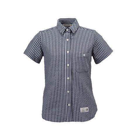 カリマー(karrimor) beni W's S/S shirts シャツ 51302W172 Navy/GL (Lady's)