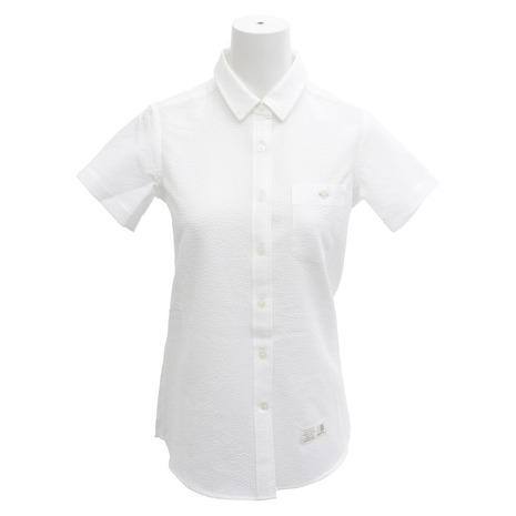 カリマー(karrimor) beni W's S/S shirts 51302W182 White (Lady's)