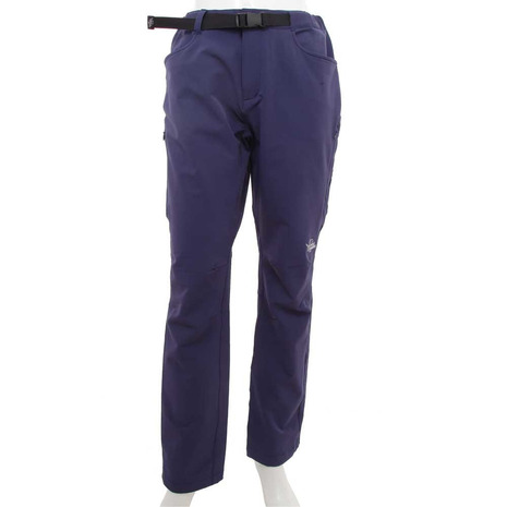 ポールワーズ(POLEWARDS) STRETCH TREKKING PANT トレッキングパンツ PWP7S4086W NVY (Lady's)