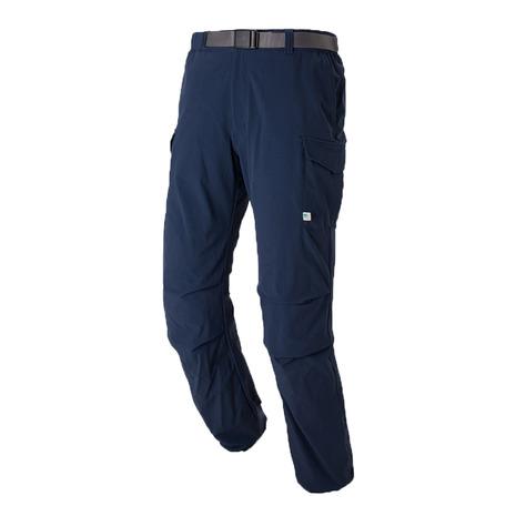 カリマー(karrimor) comfy Ws pants 51508W182-Navy (Lady's)