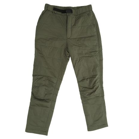 スノーピーク(snow peak) Flexible Insulated Pants SW-17AU01101OL (Lady's)