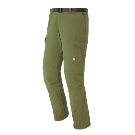 カリマー(karrimor) comfy Ws pants 51508W182-Grasshopper (Lady's)