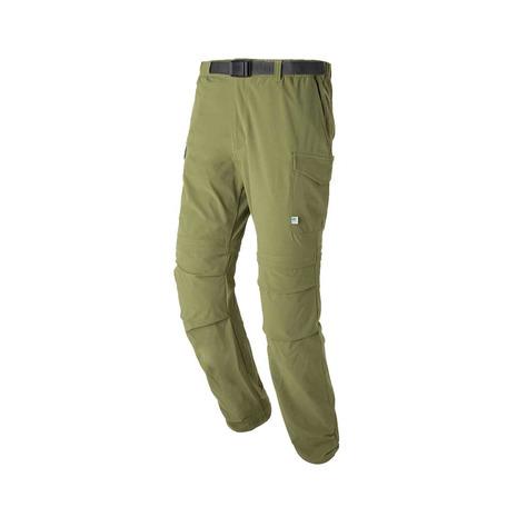 カリマー(karrimor) comfy W conver pants 51507W182-Grasshopper (Lady's)