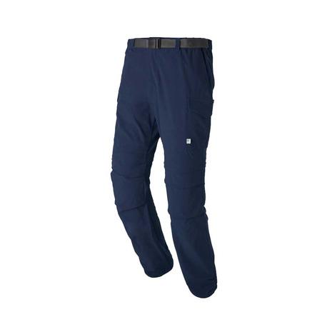 カリマー(karrimor) comfy W conver pants 51507W182-Navy (Lady's)
