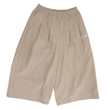 カリマー(karrimor) broads W's wide pants 51518W182 Beige (Lady's)
