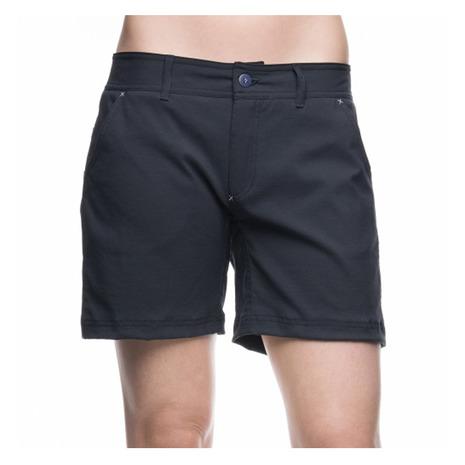 フーディニ(HOUDINI) フーディニ HOUDINIアクション ツイル ショーツ Ws Action Twill Shorts ハーフパンツ 195684 速乾 (Lady's)