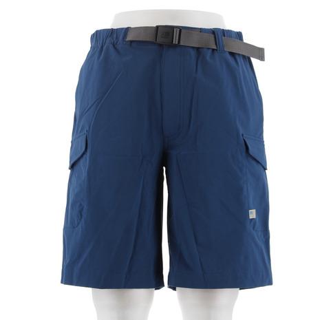 カリマー(karrimor) comfy Ws shorts ボトムス 51509W172-D.Blue (Lady's)