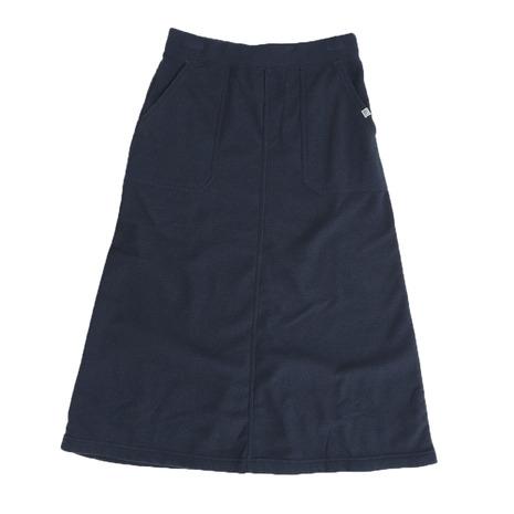 カリマー(karrimor) ロナ ウィメンズ ロングスカート 21510W181-Navy/NV (Lady's)