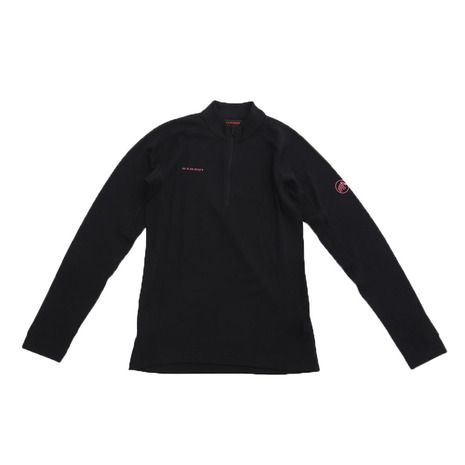 マムート(MAMMUT) 【海外サイズ】 パフォーマンス サーマル ジップ 長袖Tシャツ 1016-00100-00150 (Lady's)