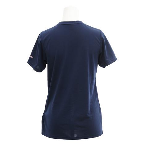 コロンビア(Columbia) マルノマフォレストウィメンズTシャツ PL2806 464 (Lady's)
