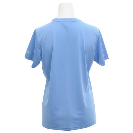 コロンビア(Columbia) ナイオブララパークウィメンズTシャツ PL2744 475 (Lady's)