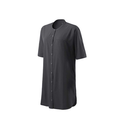 フーディニ(HOUDINI) Ws Trail Shirt Dress 166524 900 (Lady's)