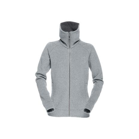 ノローナ(NORRONA) 29 wool Jacket ウィメンズ ジャケット 1264-13 Ash (Lady's)