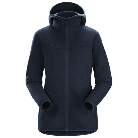 アークテリクス(ARC'TERYX) Covert Hoody W's L06971600-Black Sapphire (Lady's)