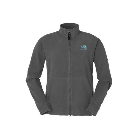 カリマー(karrimor) トレイル ウィメンズ フリース trail W's fleece 61204W161-Grey フリースジャケット (Lady's)