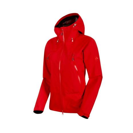 マムート(MAMMUT) CLIMATE Rain-Suit AF 1010-26561 3528 (Lady's)