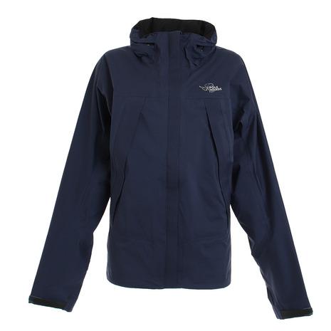 ポールワーズ(POLEWARDS) レインジャケット RAIN JACKET PWO15S0121W 防水 透湿 ストレッチ (Lady's)
