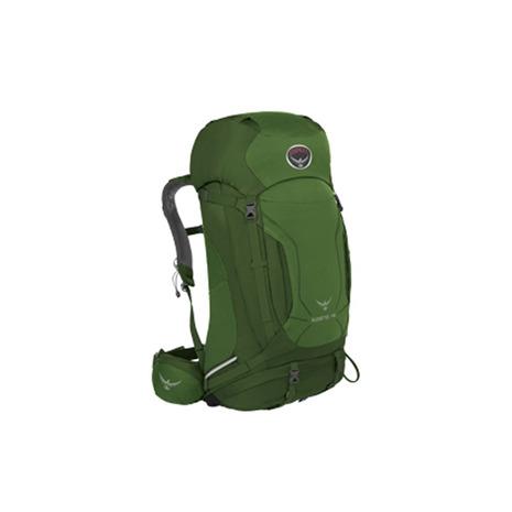 オスプレー(OSPREY) ケストレル 48 OS50150002 ジャングルグリーンバックパック (Men's)