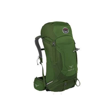 オスプレー(OSPREY) ケストレル 38 OS50151002 ジャングルグリーンバックパック (Men's)