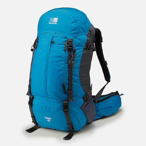 【期間限定送料無料】 カリマー(karrimor) ridge リッジ40 タイプ3 ridge 40 type3 K.Blue (Men's、Lady's) バックパック (Men's K.Blue、Lady's), ヤマウチチョウ:6f4a96a9 --- supercanaltv.zonalivresh.dominiotemporario.com
