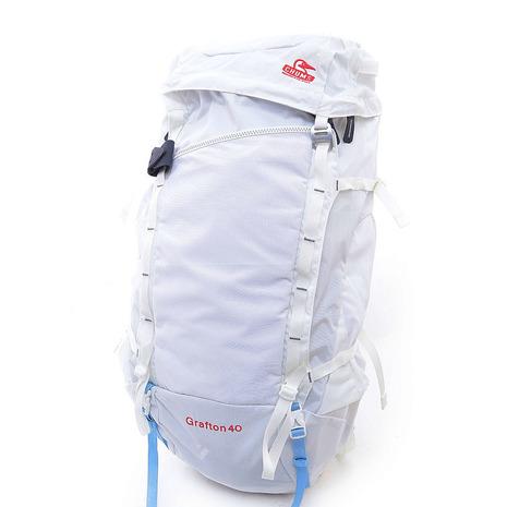 チャムス(CHUMS) グラフトン40 Grafton 40 CH60-2211-W001 White バックパック (Men's、Lady's)